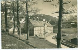 Hospice Du Simplon - Non Voyagé. (Gaberell - Thalwill) - VS Valais