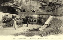 CORSE Bonifacio - Autres Communes