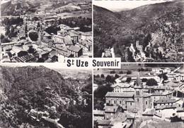 (29)    SAINT UZE - Sonstige Gemeinden