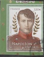 FRANCE 2021 NAPOLEON 1ER OBLITERE YT 5485 - Oblitérés