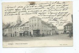 Jodoigne Place De La Bruyère - Jodoigne
