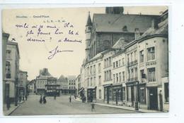 Nivelles Grand'Place - Nivelles