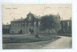 Nivelles Hôpital - Nivelles