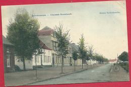 C.P.  Quevaucamps = Chaussée  BRUNEHAULT - Beloeil