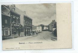 Genval Place Communale - Rixensart