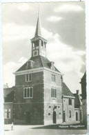Makkum 1974; Waaggebouw - Gelopen. (Eigen Uitgave) - Makkum