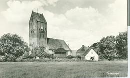 Parrega 1982; Gezicht Op Het Dorp Met N.H. Kerk - Gelopen. (E. Feenstra - Parrega) - Other
