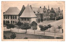 CPA - Carte Postale Belgique Winterslag-Ecole Des Filles 1944?     VM36391 - Genk