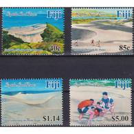 🚩 Discount - Fiji 2017 Sigatoka Sand Dunes  (MNH)  - Nature - Nature