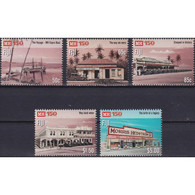 🚩 Discount - Fiji 2019 The 150th Anniversary Of Morris Hedstrom Ltd.  (MNH)  - Architecture, Economy, Trade - Usines & Industries
