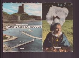 SAINT VAAST LA HOUGUE 50 - Saint Vaast La Hougue
