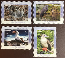 St Vincent 2009 Sea Birds MNH - Unclassified