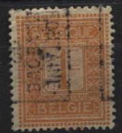 PREOS Roulette - FONTAINE L'EVEQUE 1912 (position B). Cat 1995. Cote 400. Léger Aminci Et Pt Pli Coin - Rolstempels 1910-19