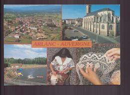ARLANC AUVERGNE 63 - Autres Communes
