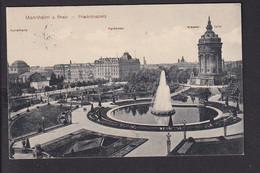 D29 /    Mannheim Wasserturm 1912 - Zonder Classificatie
