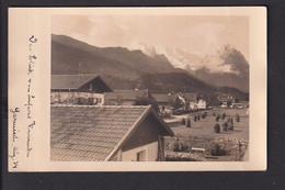 D29 /    Foto AK Garmisch Partenkirchen 1934 - Unclassified