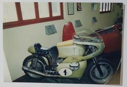 11289 Foto D'epoca 244 - Moto Guzzi V7 Special - Automobili