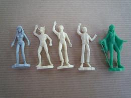 Goldorak / Figurines Atlantic - Goldorak