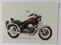 11310 Foto D'epoca 250 - Moto D'epoca - Moto Guzzi California - Automobili