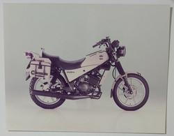 11394 Foto D'epoca 920 - Moto D'epoca - Laverda Sabbia - Automobili