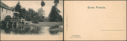 Carte Postale - La Semois, Près De Florenville. Vue Sur Un Moulin (carte Précurseur, Nels Série N°4) - Florenville