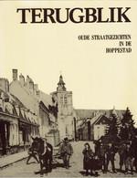 Terugblik: Poperinge, Oude Straatgezichten In De Hoppestad (1983 - Other