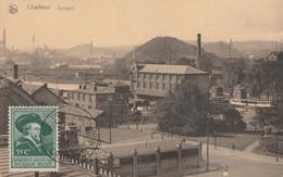 117.CHARLEROI. ENTREPÔT - Charleroi