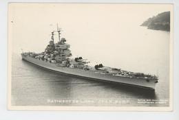 BATEAUX - Marius Bar Photo. TOULON - Bâtiment De Ligne JEAN BART - Warships