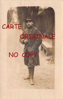 22 ☺♦♦ SAINT BRIEUC - GUERRE 14 Carte Photo De TOTO De La 30e Compagnie Au 71e RégIment D'Infanterie - Saint-Brieuc
