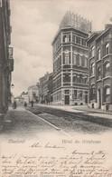 136.CHARLEROI. HÔTEL DU TELEPHONE - Charleroi