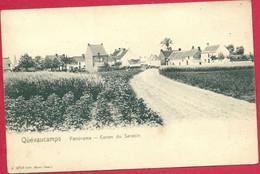 C.P.  Quevaucamps = Panorama  CORON  DU  SARAZIN - Beloeil