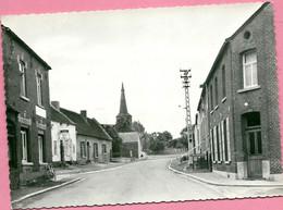 C.P.  Quévy-le-Grand = Rue  GRANDE - Quévy