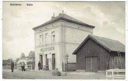 Helchteren - Statie - Houthalen-Helchteren
