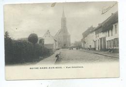 Notre Dame Au Bois Vue Générale - Overijse