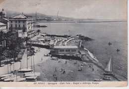 ITALIE(GE PEGLI) - Genova (Genoa)