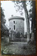 Environ De Moncoutant - 79 - Vieille Tour Du Puy-Cadoré Aux Moufiers - Oblitération Du 20/04/1954 - Moncoutant