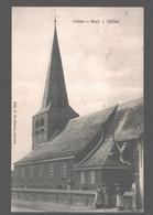 Olen / Oolen - Kerk - Uitg. F. De Blende - Geanimeerd - Olen
