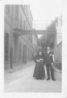 MARSEILLE - L'Oeuvre Des Orphelins Du Père Vitagliano, 5 Rue Antoine Pons, La Blancarde - Jean-Max Prade - Bonne Soeur - Cinq Avenues, Chave, Blancarde, Chutes Lavies