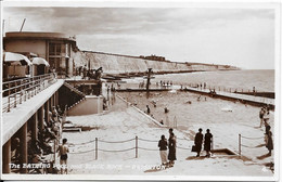 The BATHING POOL And BLACK ROCK - BRIGHTON - Brighton