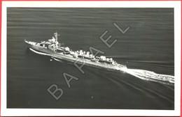 L'Albatros - Patrouilleur De La Marine Française. - Guerra