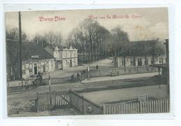 Oud God Vue Sur La Route De Lierre ( Mortsel ) - Mortsel