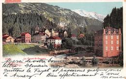 74-LE FAYET SAINT GERVAIS-N°T2560-F/0007 - Sonstige Gemeinden