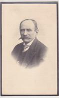 Doodsprentje Alphonse Schaut. °Moerbeke-Waas. +Gentbrugge. Wed. Schepens, Echtgen. Troch. - Avvisi Di Necrologio