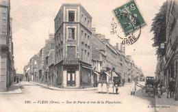 61-FLERS-N°T2561-G/0279 - Flers