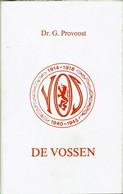De VOSsen Door Dr. G. Provoost (1979) - Other