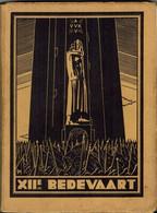 12de Ijzerbedevaart (1931) - Other