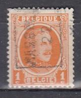2933 Voorafstempeling Op Nr 190 - HASSELT 22 Positie A - Rolstempels 1920-29