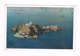 Napoli Pozzuoli Isolotto S. Martino Silurificio Italiano  Siluripedio Anni 20 - Napoli (Naples)