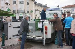 - 31 - Montréjeau  - Carte Postale Moderne - Marché Vue - 8.563 - Montréjeau