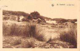 St IDESBALD - La Belle Dune. - Koksijde
